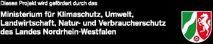 Logo: MKULNV NRW